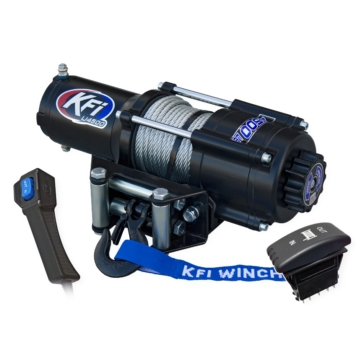 KFI PRODUCTS U4500 Standard Winch