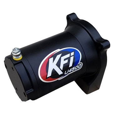KFI PRODUCTS Motor for U4500/SE45 Winches