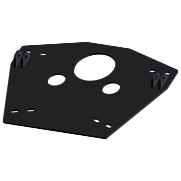 KFI Products Snow Plow Bracket
