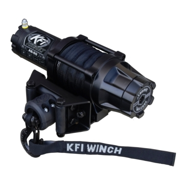 KFI PRODUCTS Assault 5000lb Winch