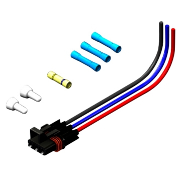 KFI PRODUCTS Power Harness 3 pin