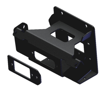 KFI PRODUCTS Winch Bracket 218323