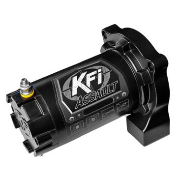 KFI Products Replacement 2500lb Motor