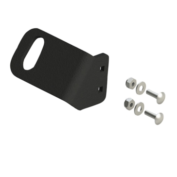 KFI PRODUCTS TigerTail Hook Bracket Kit