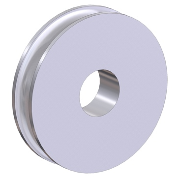 KFI Products Manual Lift Pulley