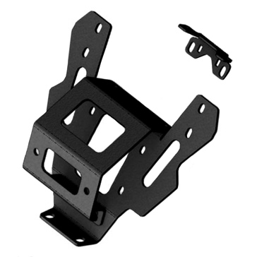 KFI Products Winch Bracket 218359