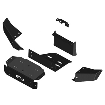 KFI Products Winch Bracket 218364