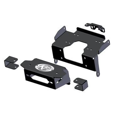KFI Products Winch Bracket 218404