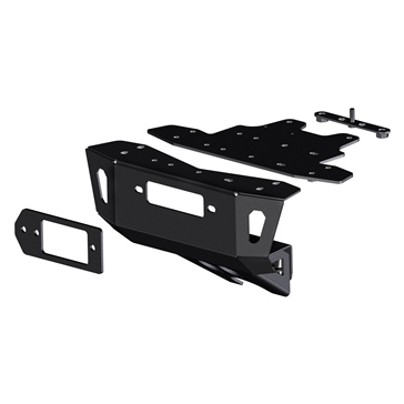 KFI Products Winch Bracket 218410