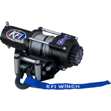 KFI PRODUCTS A2500-R2 Winch