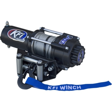KFI PRODUCTS A3000 Winch