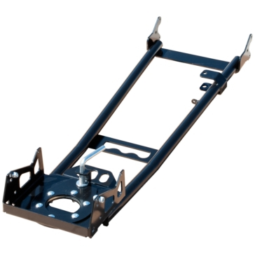 KFI PRODUCTS Mid-Mount Push Frame for ATV