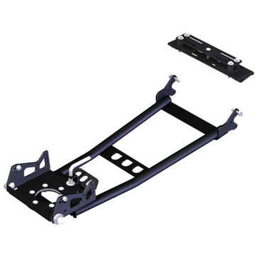 KFI PRODUCTS Hybrid Push Frame for ATV