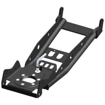 KFI PRODUCTS Front Push Frame for UTV