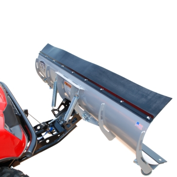 KFI PRODUCTS Snow Plow Flap Kits