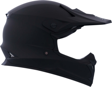 CKX TX696 Off-Road Helmet Solid