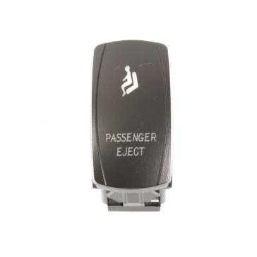Interrupteur Passenger Eject DEL QUAKE LED