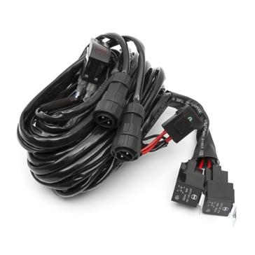 QUAKE LED Câblage électrique de lumière Pro