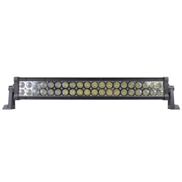 Combo barre de lumière Super Nova QUAKE LED Noir