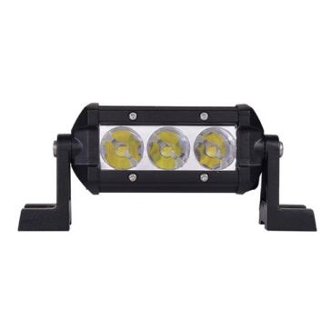 QUAKE LED Obsidian Series Light Bar