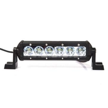 Black QUAKE LED Obsidian Series Light Bar