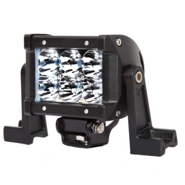 QUAKE LED Ultra II Series Light Bar