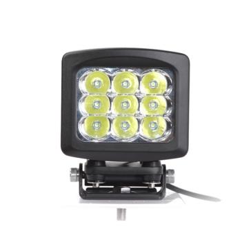 QUAKE LED Megaton Spot Light
