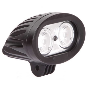 QUAKE LED Projecteur de lumière Quantum