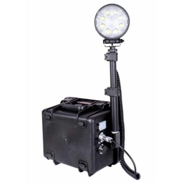 Système d'éclairage portable K-100 QUAKE LED