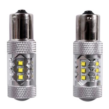 QUAKE LED Ampoules 80 watts 1156