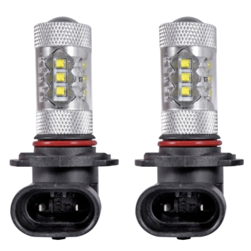 9005 QUAKE LED 80 watts Bulbs