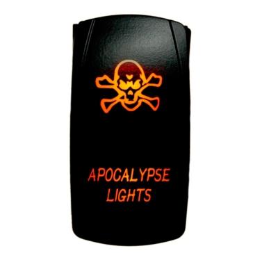 QUAKE LED Apocalypse LED Switch