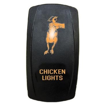 QUAKE LED Chicken LED Switch