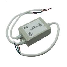 QUAKE LED Amplificateur pour rampes d'éclairage
