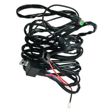 QUAKE LED Câble de télécommande sans fils