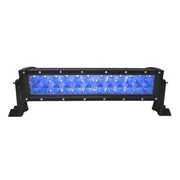 QUAKE LED Ultra Combo Light Bar Black