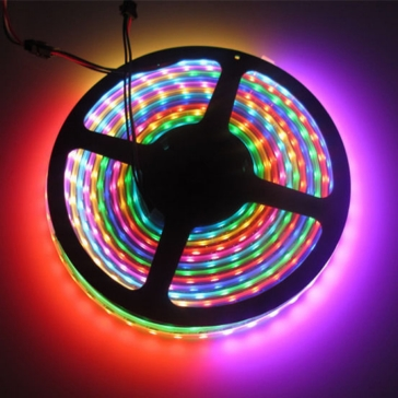QUAKE LED Strip Light with Controller