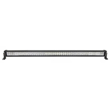 QUAKE LED Super Nova Amber Strobe Light Bar