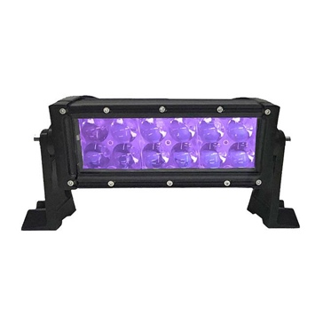QUAKE LED Ultra Combo Light Bar