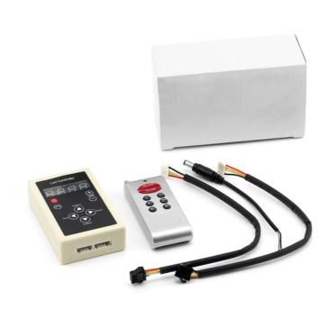 QUAKE LED Télécommande RVB pour bande de lumière HD