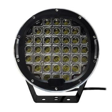 QUAKE LED Projecteur de lumière Magnitude Noir