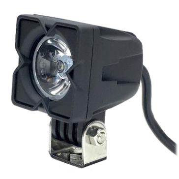 QUAKE LED Réflecteur de lumière DEL