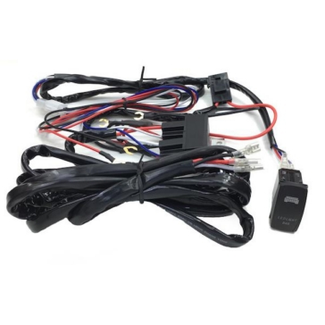 QUAKE LED Dual Color Wire Harness