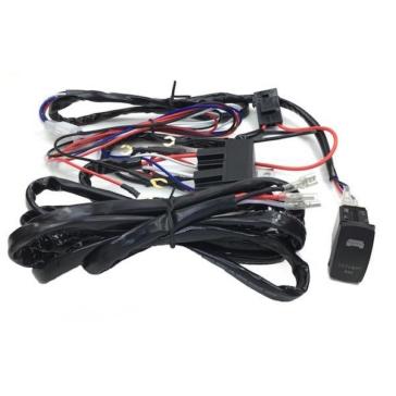 QUAKE LED Câble de lumière 2 Couleurs