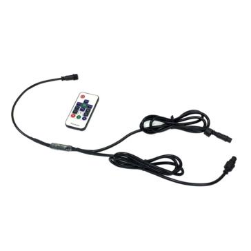 QUAKE LED RGB Remote for Whip HD Light