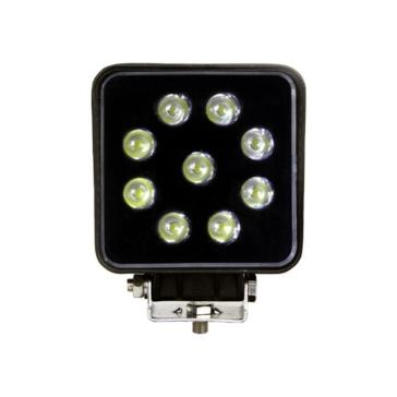QUAKE LED Fracture Spot Light