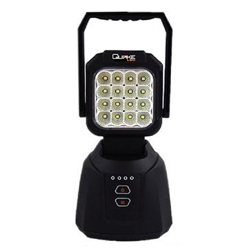 QUAKE LED Lumière de capot portable