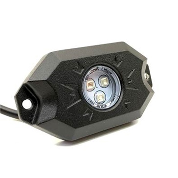QUAKE LED LED Rock Light