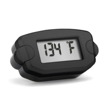 Trailtech Radiator Fin TTO Temperature Meter - 7mm Motorcycle - 223008