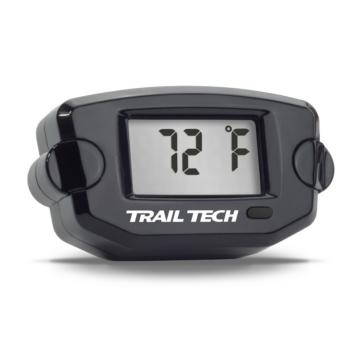 Trailtech CVT Belt TTO Temperature Meter ATV, UTV, Snowmobile